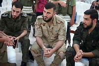Utsetter evakuering av jihadister fra Damaskus