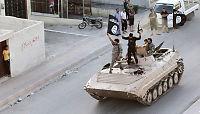 IS har laget regelbok om behandling av kvinnelige sexslaver