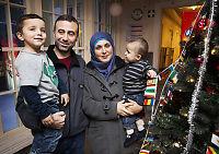 Syrisk flyktning: – Jeg synes ikke kravene høres for strenge ut