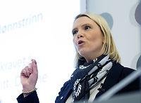 Ekspert: - Opplagt at Listhaug har behov for å vise handlekraft