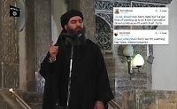 IS-oppfordring møtt med latter på sosiale medier