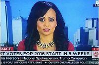 Trumps PR-sjef: – Neste gang skal jeg ta på foster-halskjede