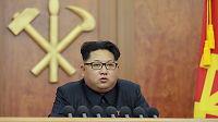 Kim Jong-Uns nyttårstale: – Vi er klare for krig