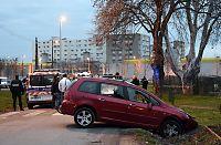 Flere såret i moské-angrep i Frankrike