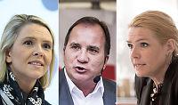 Slik strammer de skandinaviske landene inn asylpolitikken