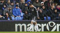 Hazards miserable sesong fortsetter: Skadet i overbevisende Chelsea-seier