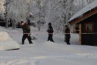 Fant uåpnede julegaver - politiet må avklare dødstidspunkt