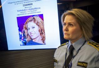 <p>LEDER: Politiinspektør Grete Lien Metlid ved Oslo politidistrikt.<br/></p>