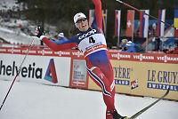 Sensasjonen Emil Iversen: – Jeg var Norges dårligste skiløper