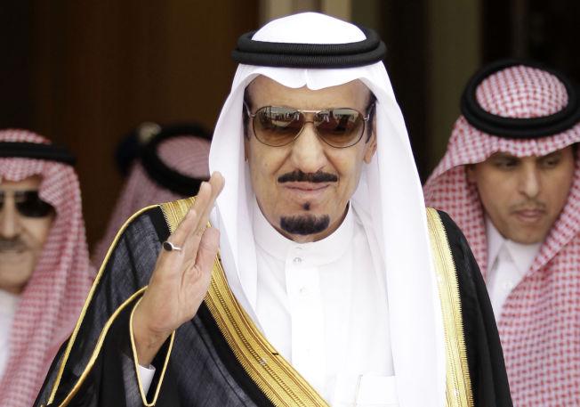 <p>SAUDI ARABIAS KONGE: Salman bin Abdel-Aziz ble i fjor utnevnt til konge. Tidligere har han balnt annet vært forsvarsminister. Kongefamilien er sunnier, og vil gjerne være den ledende makten i den muslimske verden.</p>