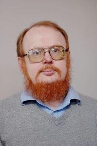 <p>MIDTØSTEN: Knut S. Vikør professor i Midtøstenhistorie ved universitetet i Bergen.</p>