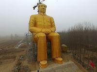 Kinas gigantiske utfordringer