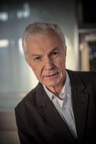 <p>SENIORFORSKER: Sverre Lodgaard, ved Norsk utenrikspolitisk institutt. (NUPI).</p>
