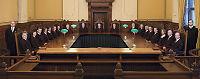 Landets øverste dommer skal velges: Liberale kandidater kan bli vraket
