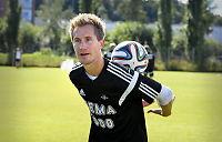Morten Gamst Pedersen ferdig i RBK