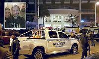 Norske Mats (24) på hotell som ble angrepet - vil fortsette ferien i Egypt