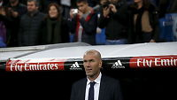 Zidane med drømmestart som Real Madrid-trener