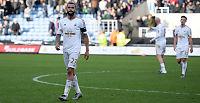 Swansea slått ut av League 2-klubb: - Et gedigent tilbakeslag for klubben