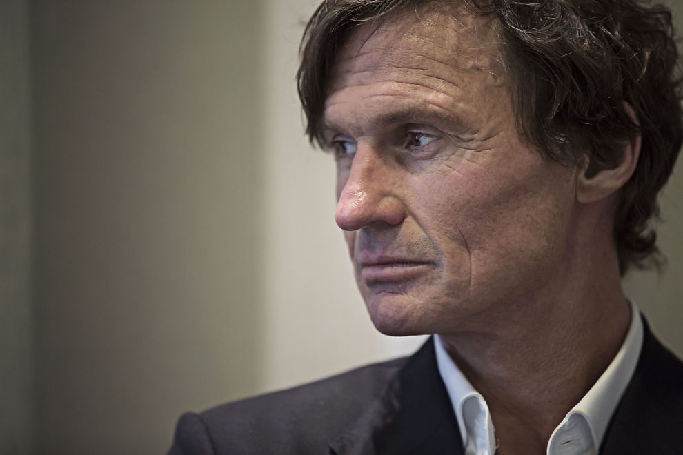 <p>TIL ANGREP: Hotellinvestor Petter Stordalen mener politikerne langt på vei har sviktet når de ennå ikke har greid å komme opp med ordninger som sikrer at folk i de nye delingsøkonomiene betaler skatt som alle andre.</p>