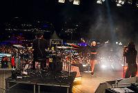 Svensk politi tiet om overgrep på festival i Stockholm
