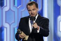 Dette er nattens Golden Globe-vinnere