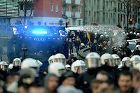 Tysk avis: Innvandrere angrepet i Köln