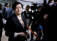 Ap enig med regjeringen: Ansvarlige for overgrep må sendes rett ut