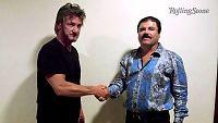 Sean Penn angrer ikke på «Chapo»-intervjuet