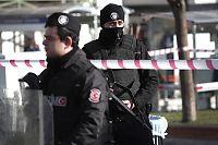 Tyrkia: IS står bak selvmordsangrepet
