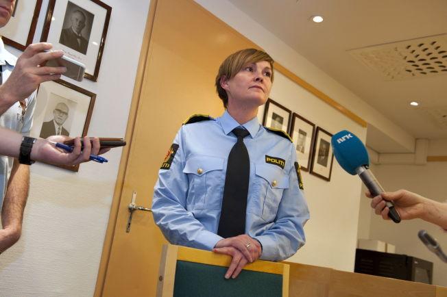 <p>POLITIADVOKAT: Inger-Lise Høyland er politiadvokat i i Vest politidistrikt. Bildet er tatt under et fengslingsmøte i Nordhordland tingrett i februar i fjor.</p>
