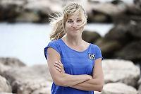 Anette Sagen ble slått ut av «Mesternes mester»: «Gjemte seg» på stranda
