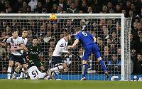Huth ble helt for Leicester: – Dessverre er vi i januar og ikke i mai