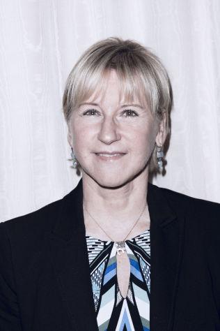 <p>FEMINISTISK POLITIKK: Både utenriksminister Margot Wallstrøm og statsminister Stefan Løfven i Sverige har lovet en feministisk politikk. Strømmen av asylsøkere til Sverige har nå ført til skjevere kjønnsfordeling i en aldersgruppe enn det Kina har.</p>