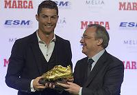 Real og Atlético får overgangsnekt