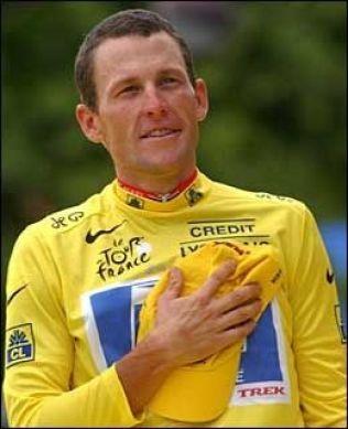 <p>AVSLØRT: Han vant Tour de France syv ganger på rad, men innrømmet juks i et intervju for tre år siden.</p>