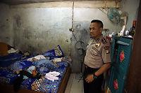 Indonesisk politi: Terrorangrepet ble finansiert av IS