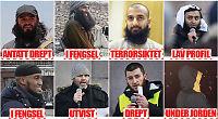 Dømt - drept - utvist: Slik gikk det med de norske islamistene