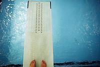 Trondheim-skole kjønnsdeler svømmingen