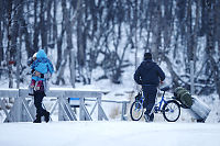 Russland har 143 millioner innbyggere. 816 har flyktningstatus