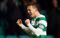 Celtic vant 8-1– Stefan Johansen ute av troppen