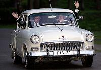 Nå vil Putin satse på el-bil