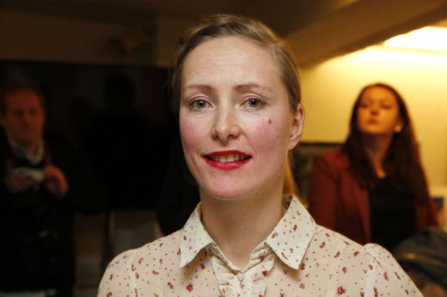 <p>BLE KVITT ANGSTEN: Snåsamannen hjalp Kristiane Bøgwald til å overvinne angsten og få større selvtillit.<br/></p>
