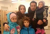 Syrisk kristen familie får saken vurdert på nytt