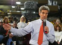 Kerry: Syria-partene møtes ikke ansikt til ansikt