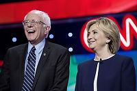 Ny måling: Sanders tar ledelsen fra Clinton i Iowa