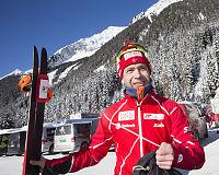 Bjørndalen skal hjelpe russiske talenter