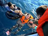 20 barn blant 44 flyktninger som druknet utenfor greske øyer