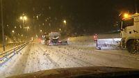 Politiet advarer mot vanskelige kjøreforhold:– Kjør forsiktig!