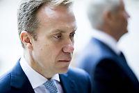 Russland stanser asyl-returer over Storskog