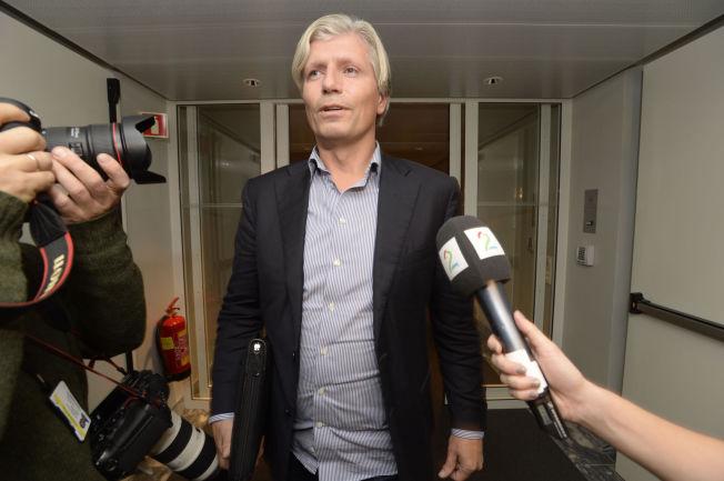 <p>KRITISK: Ola Elvestuen, nestleder i Venstre.</p>